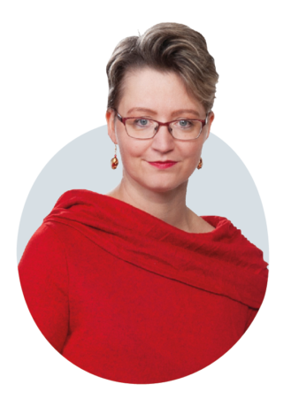 Silvia Kammerer. the face behind Ruby Compliance, about. Compliance and Training Specialist