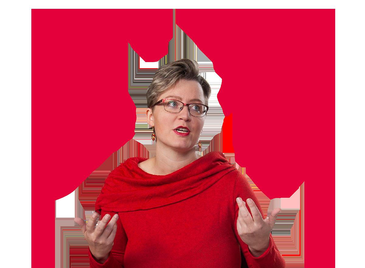 You are kinda Ruby, Silvia Kammerer, RubyMeter