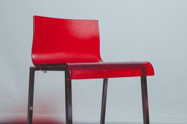 Roter Stuhl, Partner Feature, Blog Post, Iim Interview mit Ruby